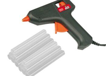 Is hot glue waterproof?