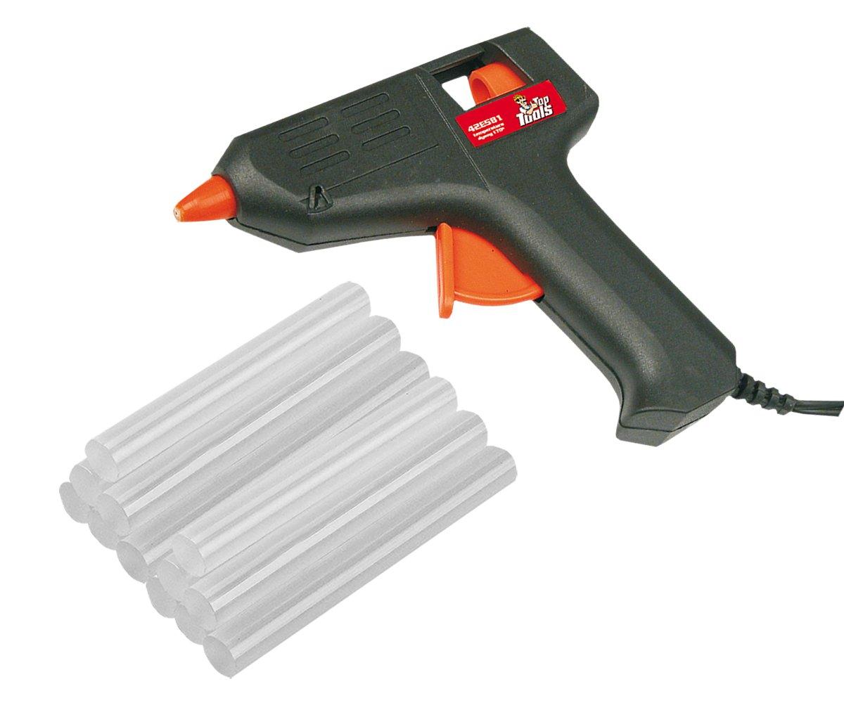 is hot glue waterproof