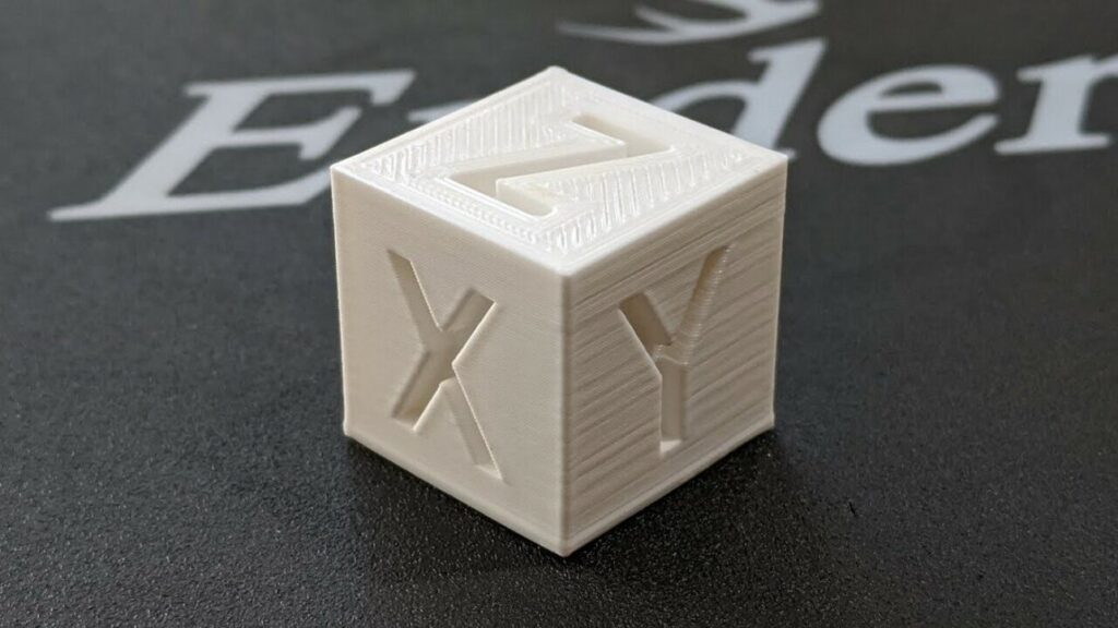 model coub by Ender 3