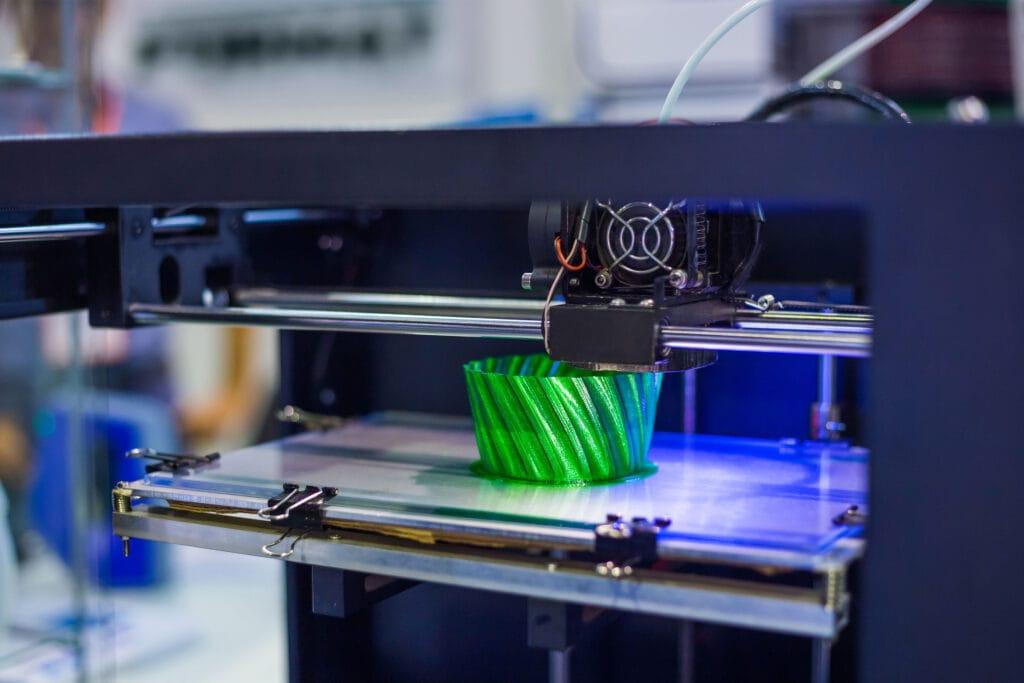 Make money with a 3D printer like a hobbyist