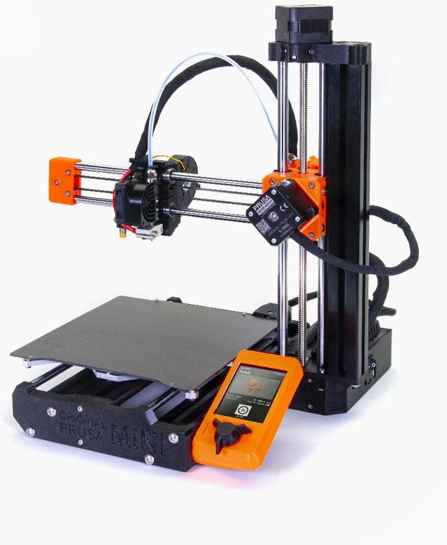 Prusa Mini - FDM 3D printer