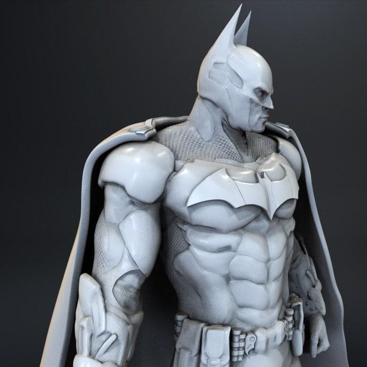 Betman model