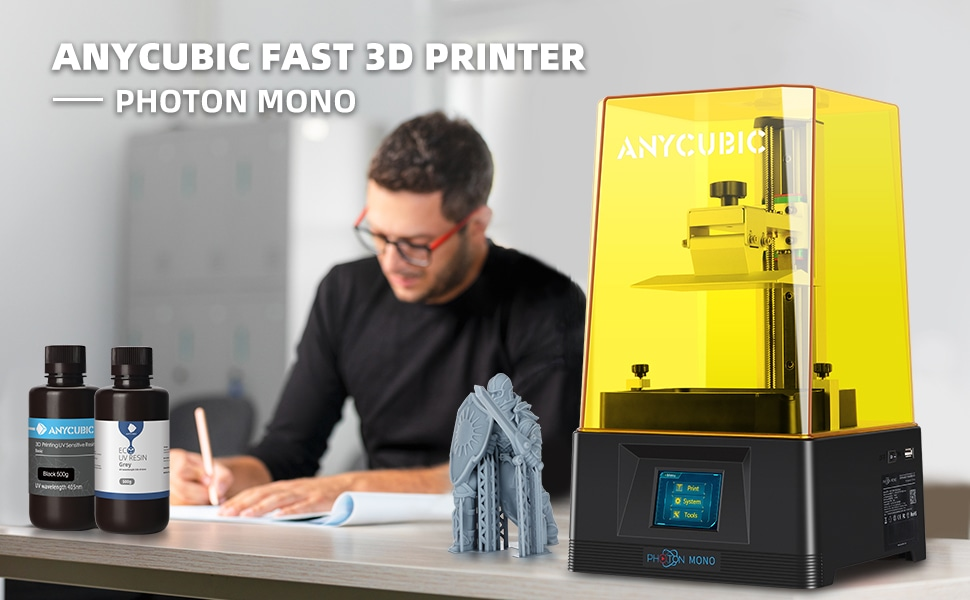 3d printer for Miniatures
